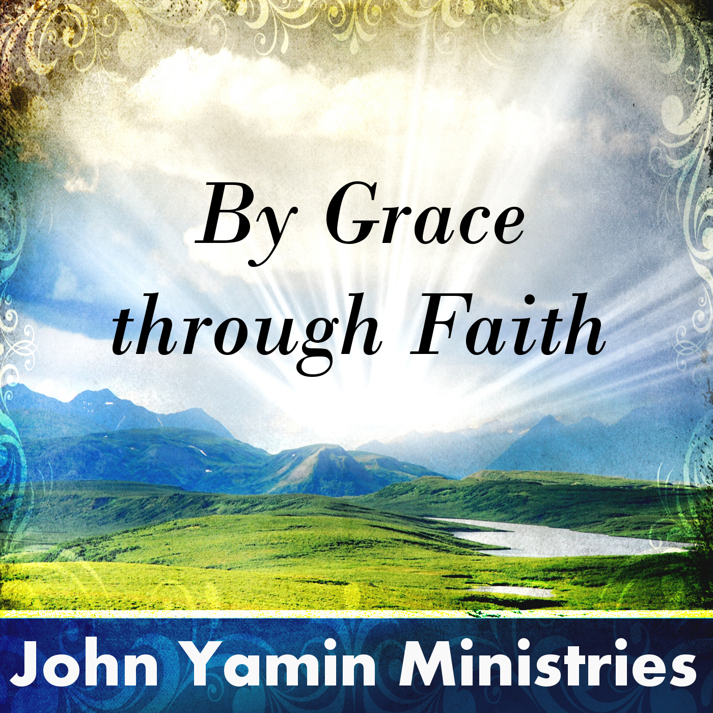 John Yamin Ministries » Podcast Feed
